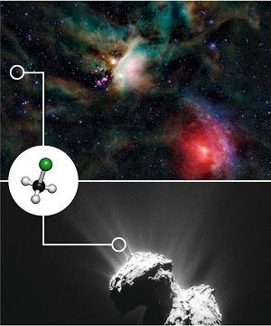 Astrovirologia: Precisamos procurar vírus no espaço