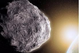 10 coisas que você deve saber sobre Defesa Planetária