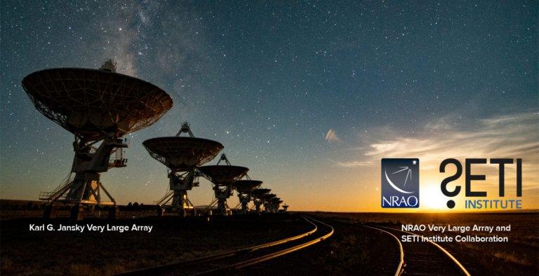 Busca por vida extraterrestre precisa ser levada a sério, dizem cientistas