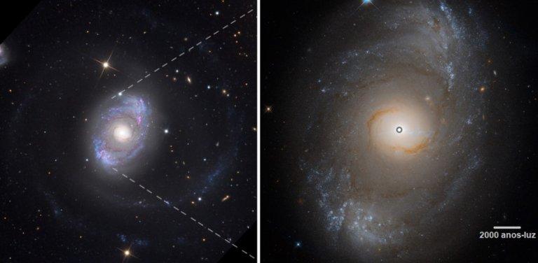 Buracos negros não têm estômago II 010130200831-buraco-negro-expulsando-materia
