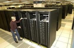 Supercomputador mais rápido do mundo usa processador de videogame