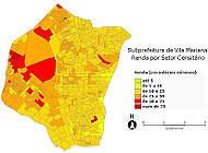 Software livre de informações geográficas permite planejamento urbano