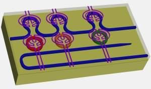 Rede wireless a laser vai acabar com fios em casas e escritórios