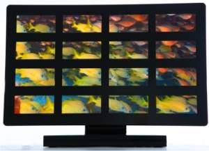 Uma olhada no futuro das telas e monitores