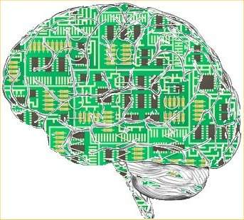 Robô dá primeiros sinais de consciência