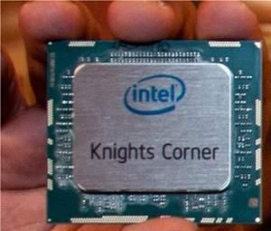 Intel apresenta coprocessador de 1 teraflops