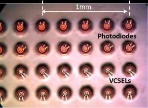 IBM apresenta chip óptico que transmite 1 Terabit por segundo