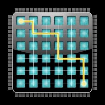 Processadores multinúcleos vão virar mini-Internets