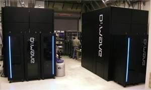 Computador quântico deixa PC na poeira