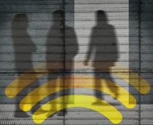 Wi-Fi vira Wi-Vi para espionar pessoas além das paredes