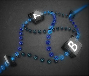 Computador quântico pode fazer cálculos em qualquer ordem