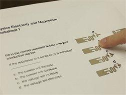 Folhas de papel ficam inteligentes com etiquetas RFID