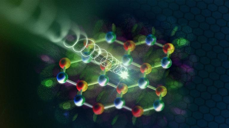 Luz torna processadores um milhão de vezes mais rápidos ou mesmo quânticos