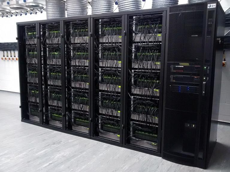 Supercomputador que imita o cérebro humano é ligado