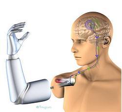 Interface cérebro humano/nuvem pode viabilizar internet dos pensamentos