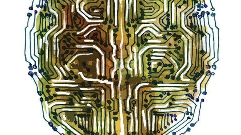 Cérebro em um chip faz inteligência artificial sem treinamento
