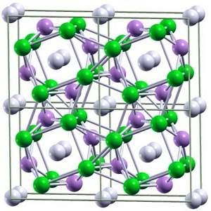 Uma pitada de lítio cria hidrogênio metálico supercondutor