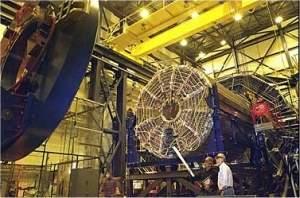 Descoberta antimatéria que irá criar nova tabela periódica