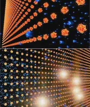 Descoberto o elemento 117 da Tabela Periódica