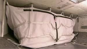 Tecido antibomba pode evitar derrubada de aviões