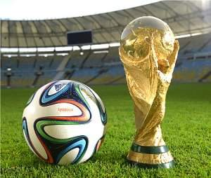Conheça a tecnologia da brazuca, a bola da Copa