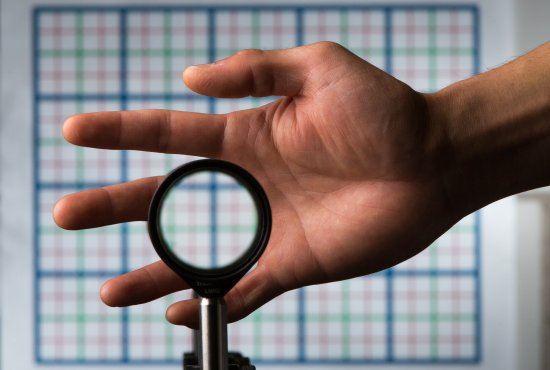 Como construir um manto da invisibilidade