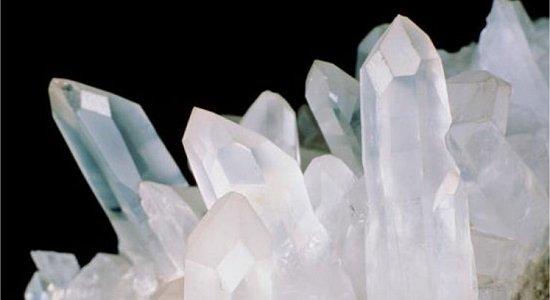 Dez cristais com magia, beleza... e potencial tecnológico