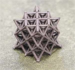 Metamateriais ficam ativos e podem ser ligados e desligados