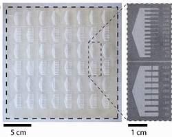 Biochip de papel barateará exames clínicos e análise da água