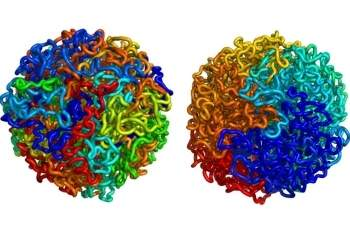 Cientistas decifram estrutura 3-D do genoma humano