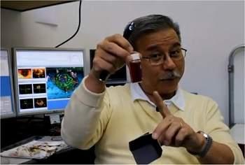 Nanopartículas brasileiras: mineração, reciclagem e energia solar