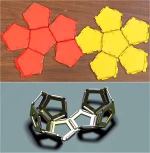A difícil e apaixonante arte de montar legos com átomos e moléculas