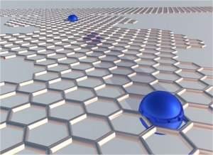 Redefinição do Ampere é possível com bomba de elétron único