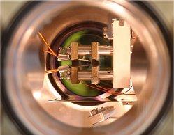 Menor motor do mundo: rumo à termodinâmica quântica