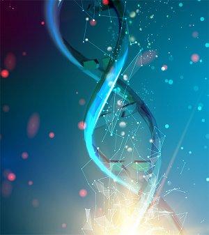 Termômetro de DNA