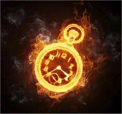 Físicos medem o tempo sem usar um relógio