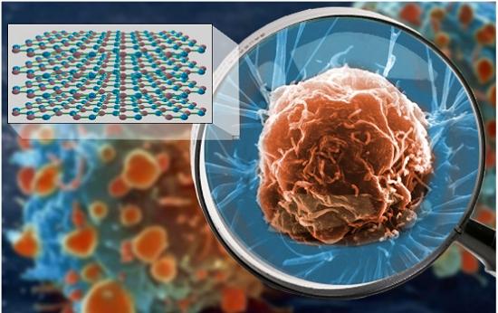 Hiperlente de cristal permite ver células em detalhes sem precedentes