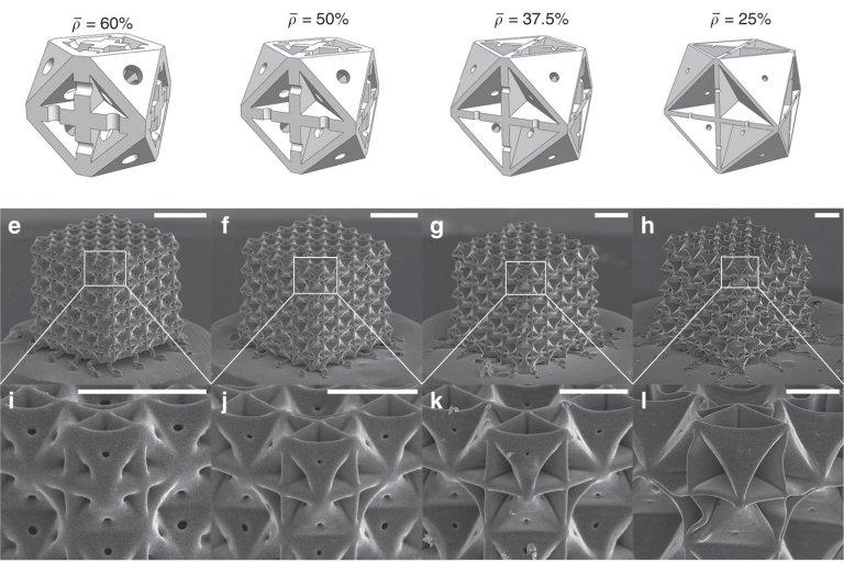 Cubo de carbono é mais forte que o diamante, mas muito mais leve