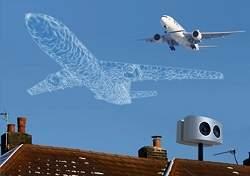 Brasil vai desenvolver tecnologia para fabricar aviões silenciosos