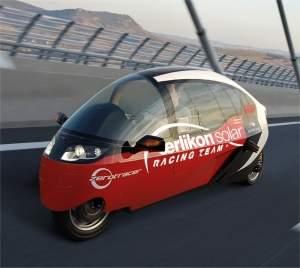 Carros elétricos darão volta ao mundo em corrida com emissão zero