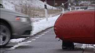 Conheça as novas tecnologias para evitar acidentes de carro