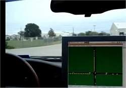 Carros do futuro dispensarão semáforos em cruzamentos