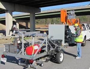 Buracos no asfalto: prevenir ou consertar automaticamente