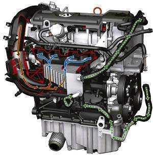 Tecnologia de motores compactos economiza sem perder potência