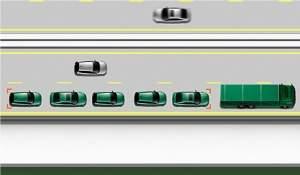 Carros sem motorista: e se o computador travar?