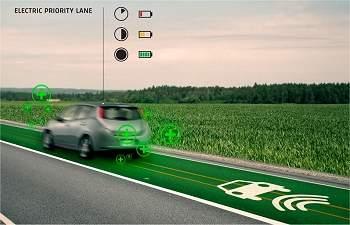 Holandeses planejam estradas do futuro