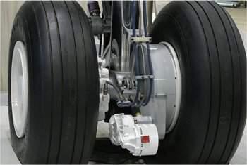 Aviões serão elétricos enquanto estiverem no aeroporto