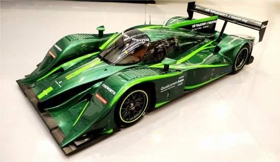 Fórmula 1 dos carros elétricos terá recarregamento sem fios
