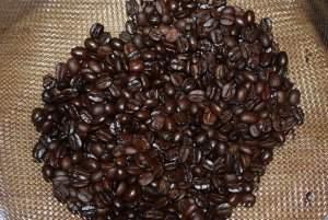 Música dos grãos de café permite automatizar torrefação