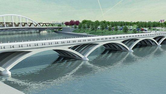 Pontes e viadutos indestrutíveis devem imitar a natureza